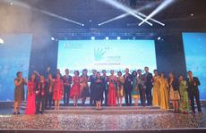 Nu Skin Enterprises Việt Nam nhận huy chương vàng vì sức khỏe cộng đồng