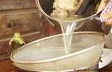 Đừng lạm dụng nước hầm xương!