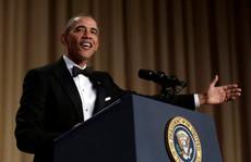 Ông Obama thăm Việt Nam từ ngày 22-5