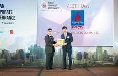 PVFCCo vào Top 50 công ty niêm yết tốt nhất