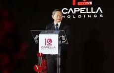 Capella Holdings kỷ niệm 10 năm thành lập