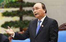 Thủ tướng: Kiểm tra, xem xét vụ quán Xin Chào bị khởi tố