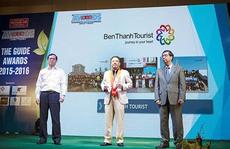BenThanh Tourist 12 năm liên tiếp vinh danh tại The Guide Awards