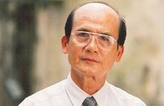 Làng hài vắng bóng nghệ sĩ Phạm Bằng