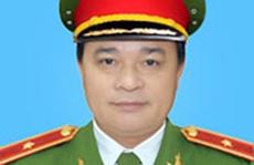 Thủ tướng bổ nhiệm tân Tư lệnh Cảnh sát cơ động