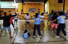 Indonesia nối bước Philippines chống ma túy