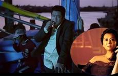 Cắt cảnh hút thuốc, phim 'Nữ đại gia' được ra rạp