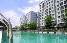 Công bố 31 dự án căn hộ được 'bán nhà trên giấy'