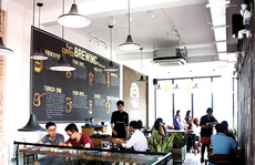 Mô hình chuỗi cà phê Việt thắng thế