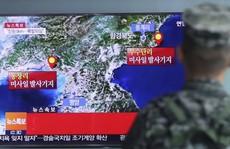 Triều Tiên 'thử nghiệm vũ khí hạt nhân lớn chưa từng thấy'