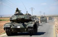 Nga, Mỹ điện đàm 'nóng máy' về Syria