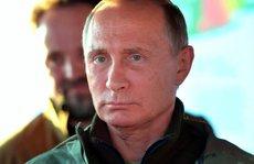 """Ông Putin và cuộc chiến """"buộc Mỹ cúi đầu"""""""