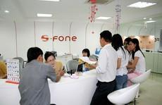 """S-Fone chính thức bị """"khai tử'"""