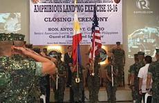 Thẩm phán 'thắng kiện đường lưỡi bò' hối thúc Philippines tuần tra biển Đông