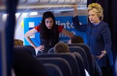 Chấn động bầu cử Mỹ: FBI điều tra bà Clinton