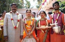 Đám cưới 74 triệu USD của con cựu quan Ấn Độ gây phẫn nộ