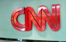 Bi hài vụ phim khiêu dâm hạng nặng 'phát nhầm'' trên đài CNN
