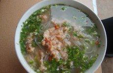 Bún quậy Phú Quốc: Muốn ăn phải lăn vào bếp!