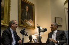 Tổng thống Obama tự tin giành chiến thắng nếu tái tranh cử