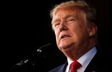 Tổng thống Obama trừng phạt Nga, ông Trump liền phản ứng