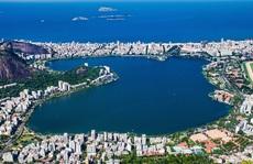 10 điểm đến không thể bỏ qua ở thành phố tổ chức Olympic