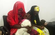 """Nữ sinh bị bắt cóc """"nhớ người chồng Boko Haram"""""""