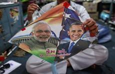 Dè chừng Trung Quốc, Mỹ-Ấn hợp tác hậu cần quân sự