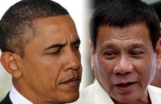 Tổng thống Mỹ sắp gặp 'người trừng phạt' Philipines