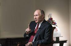 Khi Tổng thống Putin muốn 'thỏa hiệp'