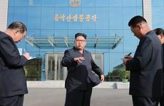 Quan chức lo sức khỏe cho ông Kim Jong-un đào tẩu?