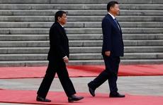 Ông Duterte đã 'nhường' biển Đông cho Trung Quốc từ lâu