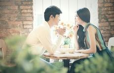 """Lén lút """"hẹn hò""""… với chồng"""