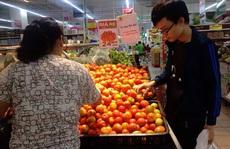 TP HCM xuất hiện 'đầu cơ' cà chua