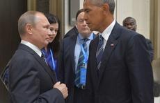 Trả đũa Moscow can thiệp bầu cử, Mỹ 'đuổi' 35 quan chức Nga