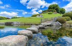'Lánh đời' ở những miền đất đẹp tựa thiên đường