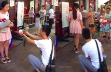 Dâng sổ đỏ cầu hôn, chàng trai bị bạn gái coi là 'sỉ nhục'