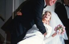 Hôn lễ lừng lẫy của Donald Trump