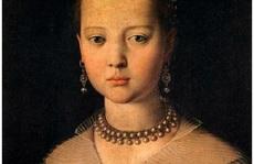 Lạnh gáy về chuẩn vẻ đẹp của phụ nữ thời xưa