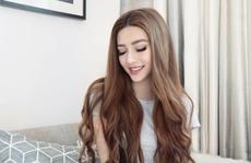 'Công chúa tóc mây' khiến ai gặp cũng phải ngây ngất