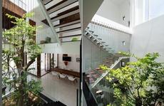 Ngôi nhà ở Đồng Nai khiến hàng xóm tò mò