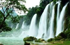 Khám phá 7 ngọn thác Tây Nguyên dịp Tết Tây