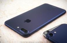iPhone 7 ra mắt ngày 7-9?