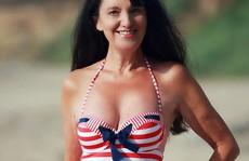 Người phụ nữ 65 tuổi vẫn khiến nhiều chàng trai U20 dòm ngó