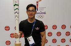 Phước Hưng và Hà Thanh giành vé dự Olympic