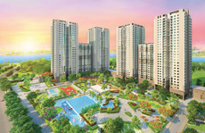 Công bố giai đoạn 2 dự án Saigon South Residences