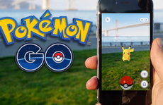 Pokémon Go thu hơn 200 triệu USD sau 1 tháng