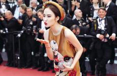 'Sao' Việt đến Cannes để làm gì?