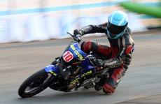 Hồi sinh đường đua xe máy