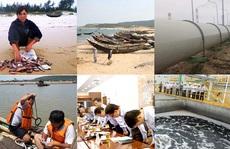 Chính phủ báo cáo Quốc hội vụ cá chết bất thường hàng loạt