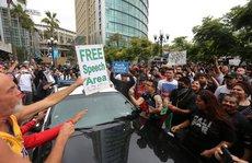 Hơn 1.000 người biểu tình phản đối ông Trump